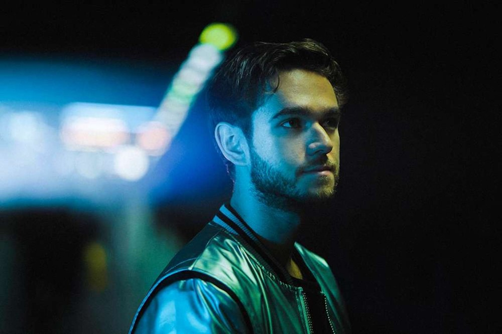 Zedd surprise-releases first single, music video of 2019 ...