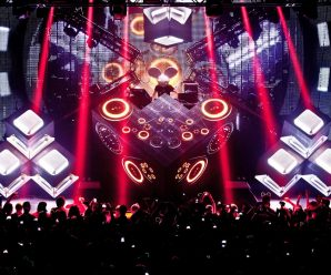 deadmau5 confirms date for third stage of mau5ville – Dancing Astronaut