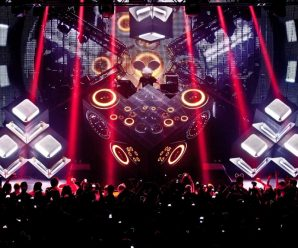 deadmau5 unveils third installment of mau5ville sequence – Dancing Astronaut