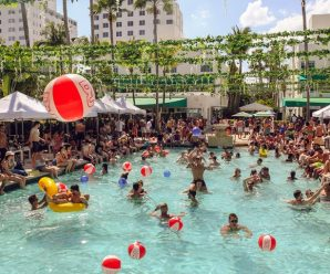 30 insanely superb snaps from DJ Mag's Miami Pool Party