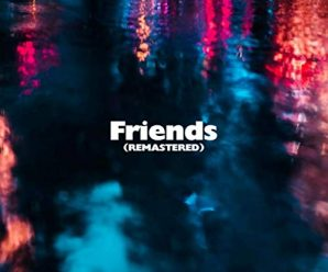 """Prince & Goddess Packs a Punch With Smashing Single """"Friends"""""""