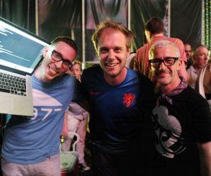Above & Beyond staff up with Armin van Buuren for enormous new collaboration – Dancing Astronaut