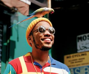 Anderson .Paak previews upcoming 'Ventura' LP with lead single, 'King James' – Dancing Astronaut