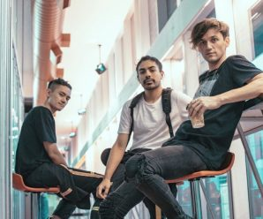 Autograf launch debut single from forthcoming album, 'Hold Me Back' that includes John Splithoff