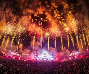 BREAKING: EDC Las Vegas' lineup goes reside on Facebook [Stream Here] – Dancing Astronaut