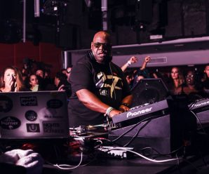 Carl Cox, Jamie Jones, Pete Tong, and David Guetta's alter ego Jack Back all curating MMW occasions at Basement Miami