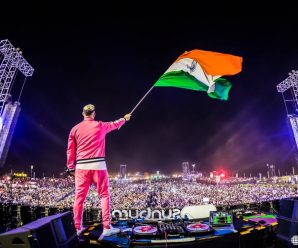 DJ Snake launches partnership with Indian label 9122 Records