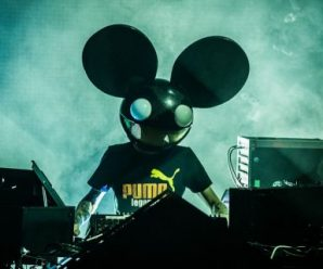 Deadmau5 dropped a heaving two-hour Essential Mix