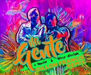 Dillon Francis delivers high-octane rework of 'Mi Gente'