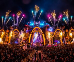 EDC Las Vegas unveils full lineup that includes deadmau5, Eric Prydz, Tchami x Malaa + extra