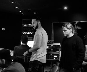 Exclusive: Cedric Gervais – Higher ft Conrad Sewell – Dancing Astronaut