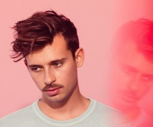 Flume expounds on his signature sound with shock mixtape, 'Hi, This is Flume' [Stream]