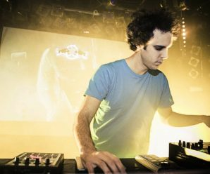 Four Tet drops off long-awaited single, 'Only Human' – Dancing Astronaut