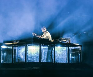 Lollapalooza soundtracks summer time teaser with new Flume ID [Watch]