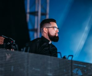 Lunar Lunes: Tchami and Ibranovski unleash 'Omega,' Delta Heavy and KUURO workforce up on 'Replicant' + extra