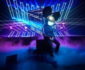 STREAM NOW: deadmau5 debuts dice three.zero on Ultra Music Festival mainstage – Dancing Astronaut