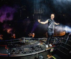Saturday Night Session 015: Armin van Buuren
