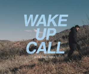 Slow Magic attaches his atmospheric attract to Manila Killa's 'Wake Up Call' – Dancing Astronaut