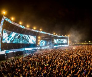 Spring Awakening to host DJ Snake, REZZ, Zedd, Martin Garrix, and extra at new suburban location – Dancing Astronaut