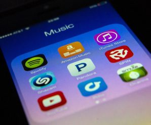 Streaming providers now account for 75% of music business income – Dancing Astronaut
