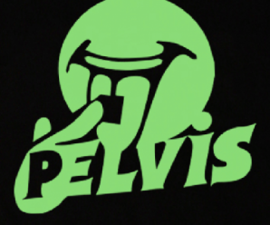Talking store with multifaceted music sharman's Pelvis
