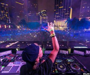 Throwback: Revisit Avicii's genre-blurring efficiency at Ultra Music Festival 2013 – Dancing Astronaut