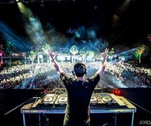 Tiësto and John Christian crew up on new competition single 'Can You Feel It'
