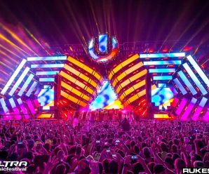 Ultra Records releases 'ULTRA Music Festival 2019' compilation album, that includes ZHU, Black Coffee, Louis The Child, and extra