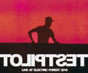deadmau5 shares his Testpilot set from Electric Forest 2018 – Dancing Astronaut