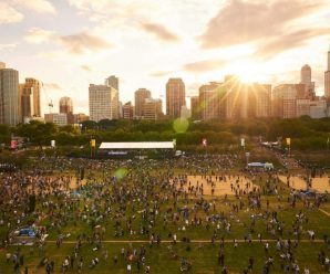 The Chainsmokers, Flume, RL Grime, RÜFÜS DU SOL be part of Lollapalooza's 2019 roster – Dancing Astronaut
