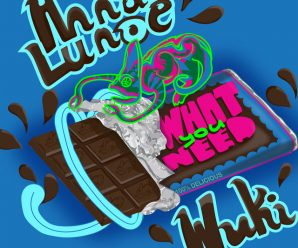 Anna Lunoe and Wuki merge for Mad Decent-held 'What You Need' – Dancing Astronaut