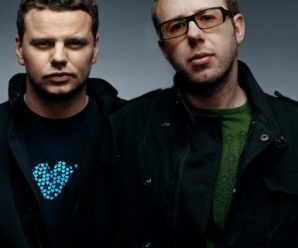 Be the primary to take heed to The Chemical Brothers pumping new album