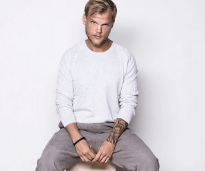 Behind-the-scenes video of Avicii surfaces hours after posthumous album announcement [Watch]
