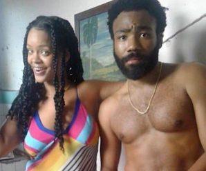 Childish Gambino releases 'Guava Island,' staring himself and Rihanna
