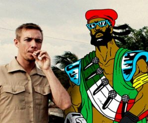 Diplo teases doable return of short-lived Major Lazer animated sequence