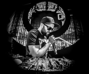 Gramatik and Tom Morello hyperlink with Gary Clarke Jr. on 'Cant Stop The Bleeding'