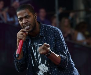 Kid Cudi items homeless with $10okay of Popeyes forward of four/20