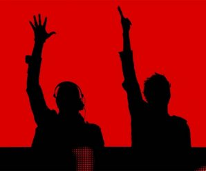 Knife Party debut eerie new single 'Ghost Train'