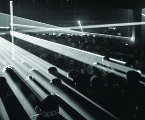 Lyon's techno underground is crucial for European clubbing