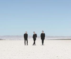 RÜFÜS DU SOL to current 360-degree brief movie at Coachella, 'Underwater'