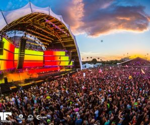 Tampa's Sunset Music Festival broadcasts Phase Two Lineup