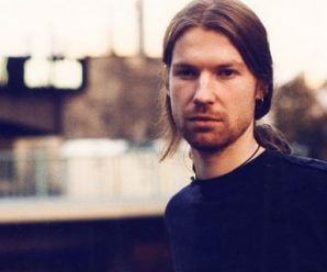 Watch Aphex Twins thumping set at this years Coachella Music Festival