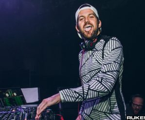 Watch Dillon Francis get ripped for Coachella in new video