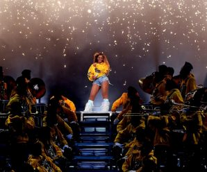 Beyoncé's iconic Coachella efficiency coming to Netflix in new doc, 'Homecoming: A Film by Beyoncé'