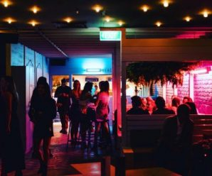 Adelaide's nightlife and festivals are below assault