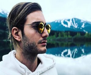Alesso enlists Deniz Koyu for progressive house-laced remix of 'TIME'