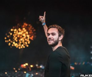 Atlantic City's DAER Nightclub locks in ZEDD and Alesso for Memorial Day Weekend