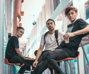 Autograf faucets The Griswolds for second single from upcoing EP, 'Casual Love'