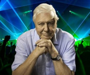 David Attenborough needs you to remix his subject recording