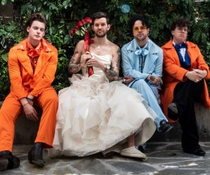 Dillon Francis drops nail-biting music video for 'Change Your Mind' with lovelytheband